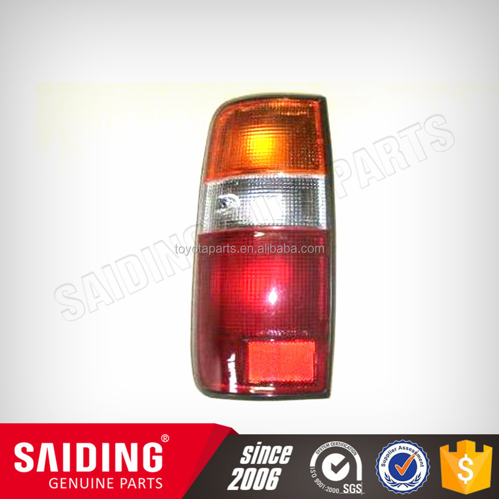 Taillight toyota land cruiser pickup fj cruiser fzj80 81560-60252 Tail Lamp in Auto Electrical Lighting System