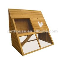 Triangle Chicken Cage for sale