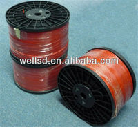 Linyi pvc coated galvanized steel wire rope