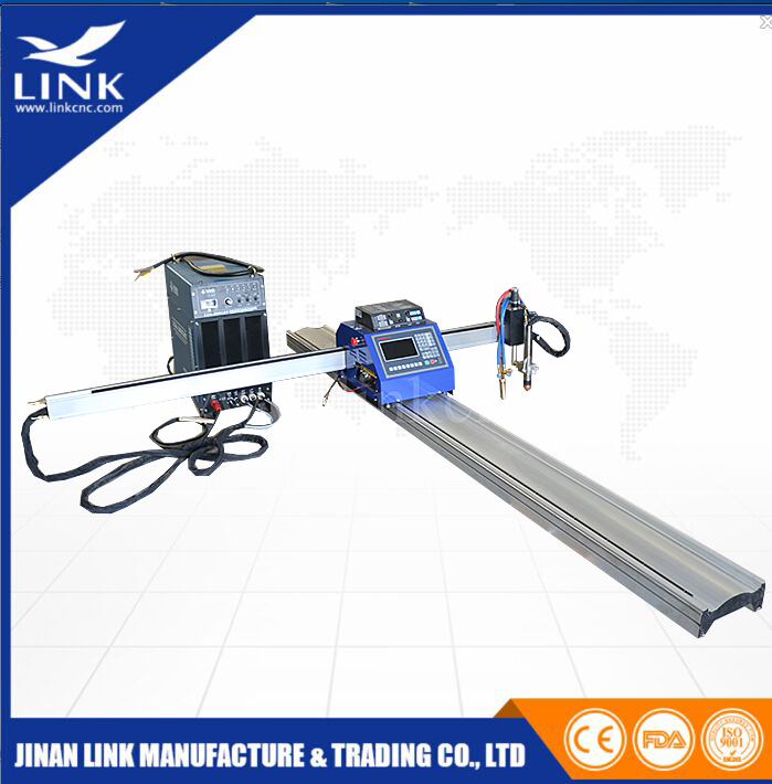 Carbon steel stainless steel cutting plasma cutting machine of portable type plasma cutting torch