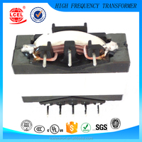 Autotransformer Coil Number 12v and Single Phase small size high voltage Transformer