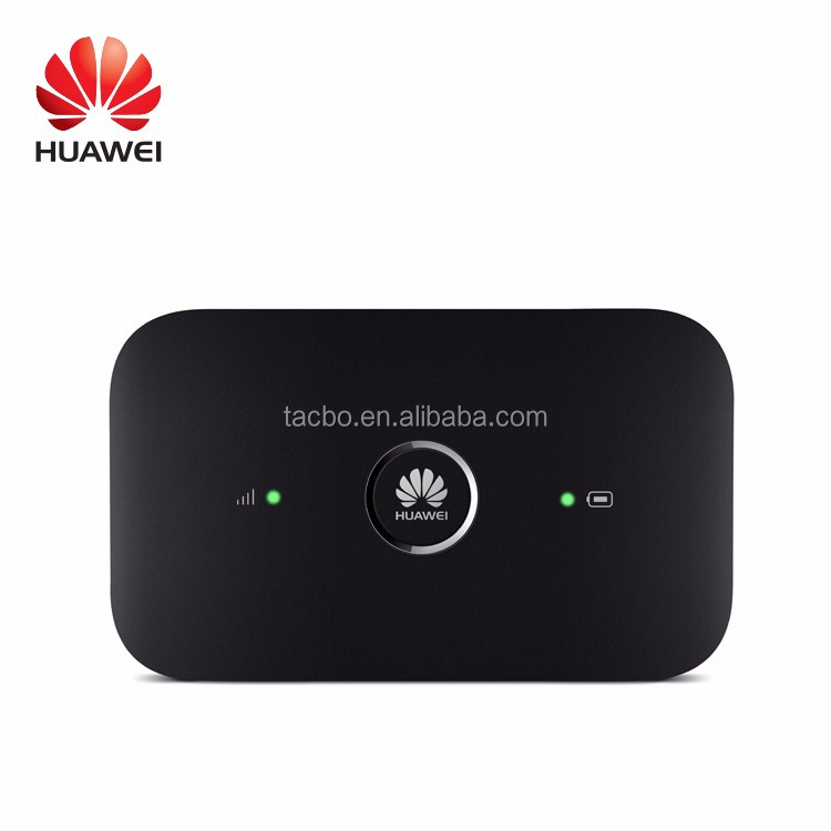 Huawei Mobile Wifi E5573s-606 Black 3G 4G Hotspot Pocket Wifi
