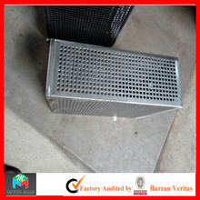 China supplier custom sheet metal fabrication / structure steel fabrication