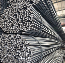 Factory price 5.5mm 6mm 12mm reinforcing carbon steel rebar for construction