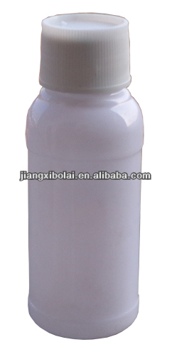 100ml PET plastic bottle for pesticide