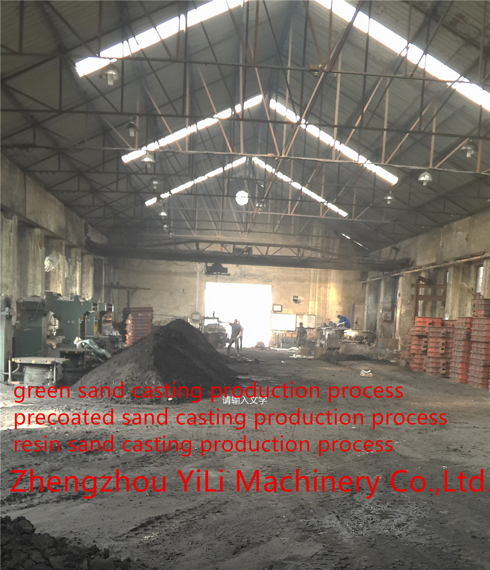 valve cast iron ductile iron casting 65-45-12 material sand casting OEM parts China casting foundry