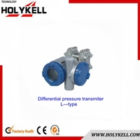 Differential pressure flow transmitter for liquid level monitoring Japan brand