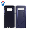 For Samsung Celular S Line Soft TPU Cover Phone Case For Samsung Galaxy Note8 Note 8