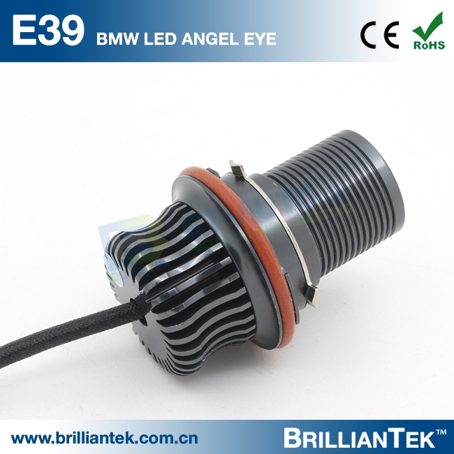 Automotive Led Light Angel Eye E39 12v Led Marker Light Bulbs 20w