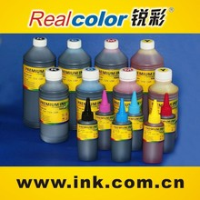 Bulk Pigment Tinta for Ink Cartridge