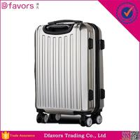 Hot selling trolley luggage backpack bag kids trolley hard case luggage heavy-duty trolley bag with low price