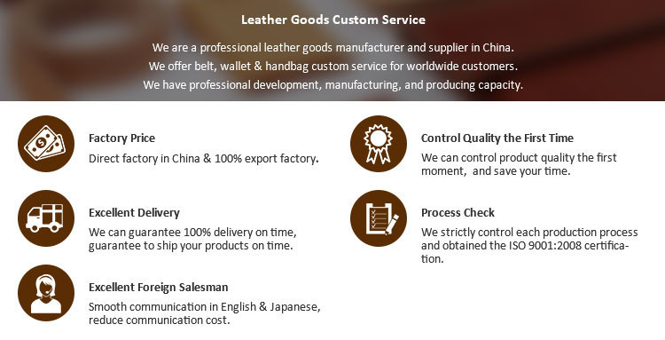Factory Genuine Leather Customized Lady Handbag Ladies 2016