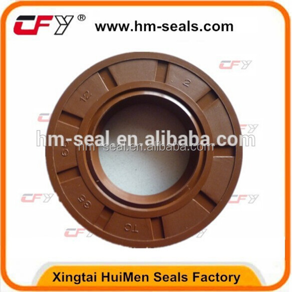 High hydraulic pressure HTC Oil Seal