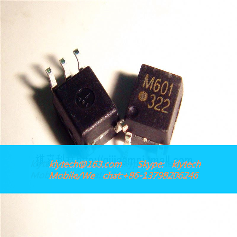 New IC chip HCPL-M601 HCPL M601 M601 SOP-5 Optocoupler