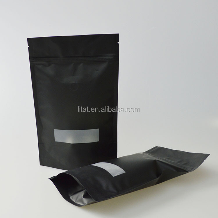 chocolate bar packaging material food grade printed plastic bags chocolate bar packaging matt