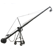 Video shooting equipment 12.6m camera jib cranes for sale