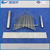 Customized cemented carbide rod