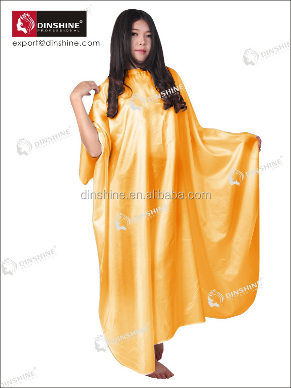 hair salon gowns,custom hairdressing gowns,design beauty salon ...