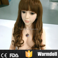 136cm Small Asian Young Girl Cyber Skin Sex Doll