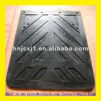 Custom Molded Rubber Mud Flap