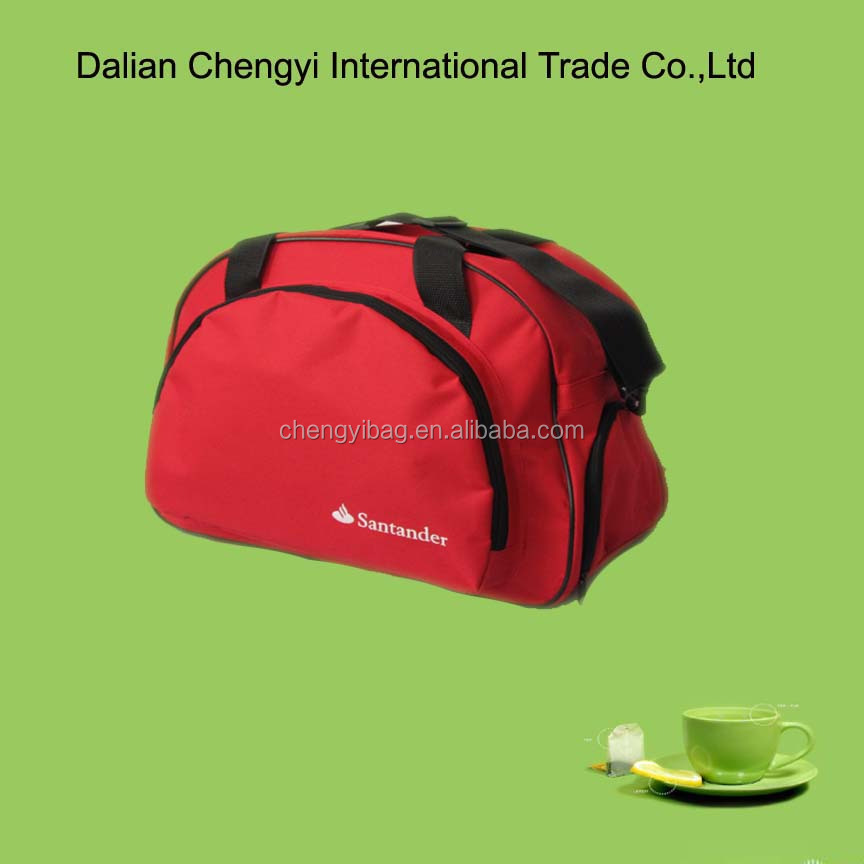 hot sale promotional durable sport gym Bag