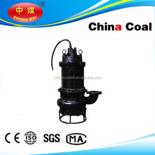 ZJQ Submersible Sand Dredging Pump