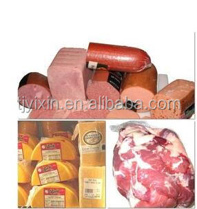 Vacuum Shrink bag food vacuum plastic bag for meat products
