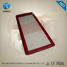 PEMF Therapy Mat Tourmaline Nano Mattress for Health Care and Pain Relief