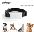 Real time animal gps tracker TK911 free tracking system waterproof wifi locator