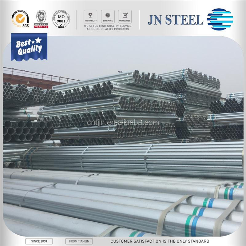Free samples Alibaba Express SCH20 40 Wall Thickness bs1387 class b gi pipe galvanized steel pipe tube