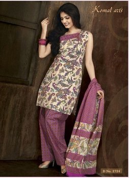Komal special indian saris KS 2724
