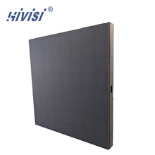 smd full color small led display p4 indoor advertising screen panel
