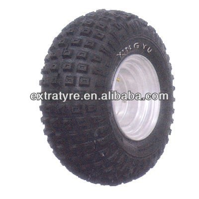 Full Size Bias ATV& UTV Tires and Tubes with Good Quality