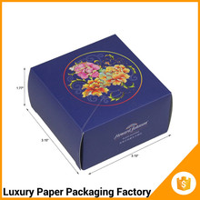 wholesale eco-friendly packaging boxes for cupcakes