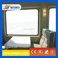 Magic Smart transparent opaque Window film