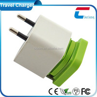 Shenzhen CXJ Top Battery USB Wall Charger Mobile Travel Charger with Micro USB Cable