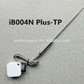 Temperature Sensor iBeacon Eddystone Beacon With Probe for Food Detect
