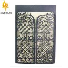 Professional manufacture cheap wedding card laser cutting machine