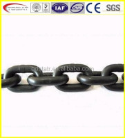 High quality & cheap Alloy steel G80 lifting chain