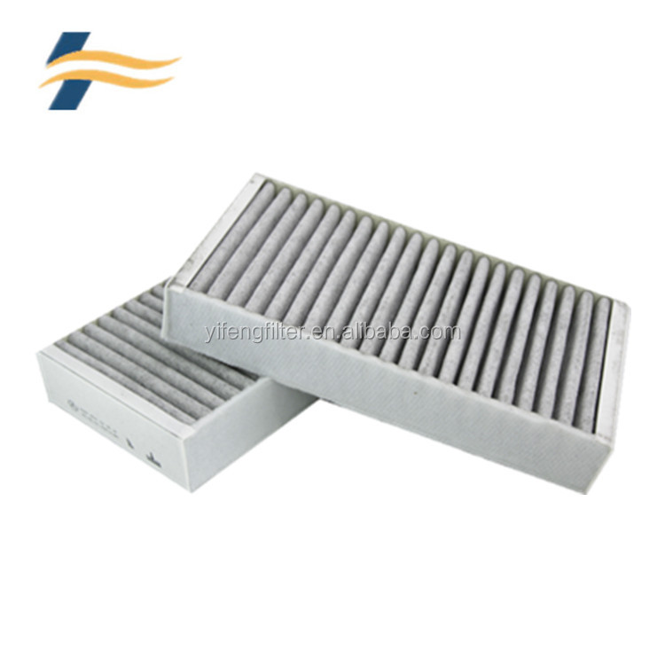 Germany Genuine Actived Carbon Car Cabin Air Filter A164830021864 A16483000218 for Mercedes ML-class/ <strong>R</strong>-