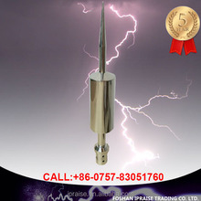 SI Lightning Rod for High Mountain Direct Lighting Protection