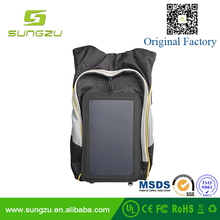 Newest 2018 Foldable Solar Panel Charger ETFE 5w Waterproof Outdoor Solar Charger for Mobile