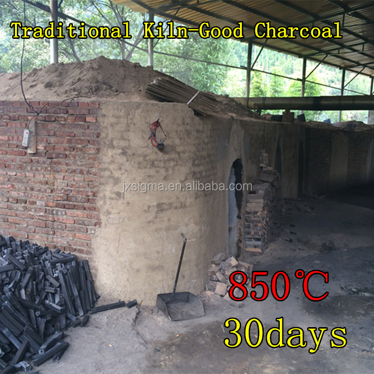 environment friendly charcoal bamboo charcoal