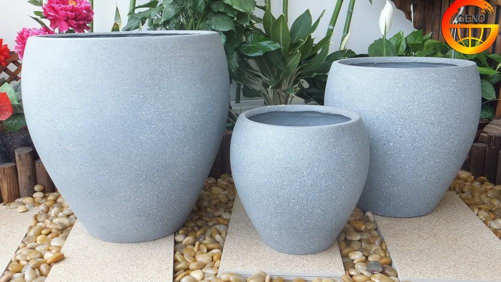 Antique pot de fleur en c ramique pour jardin d coration pots fleurs jardini res id de for Decoration jardin pot