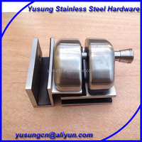 All Stainless Steel Glass Fencing Latch,Swimming Pool Latch