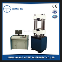1000kn Digital Display Hydraulic Universal Testing Machine