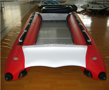 China manufacturer high quality passenger catamarans for sale