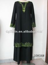 2013 New Abaya and Jilbab for Women