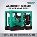High Quality Diesel Weather Proof Generator Set