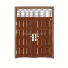 Zhejiang Yongkang Yujie swing anti theft door